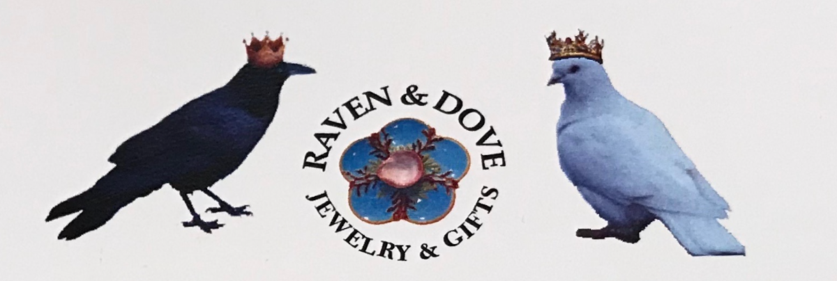 Raven and Dove Jewelry and Gifts