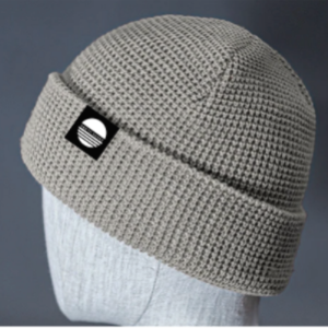 NORTH SHORE VIBE BEANIE - BIRCH